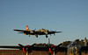 B-24- B-17 P-51- 10-10-12  -Thomasville Airport :